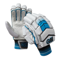 GM 808 LE Cricket Batting Gloves 2017 image