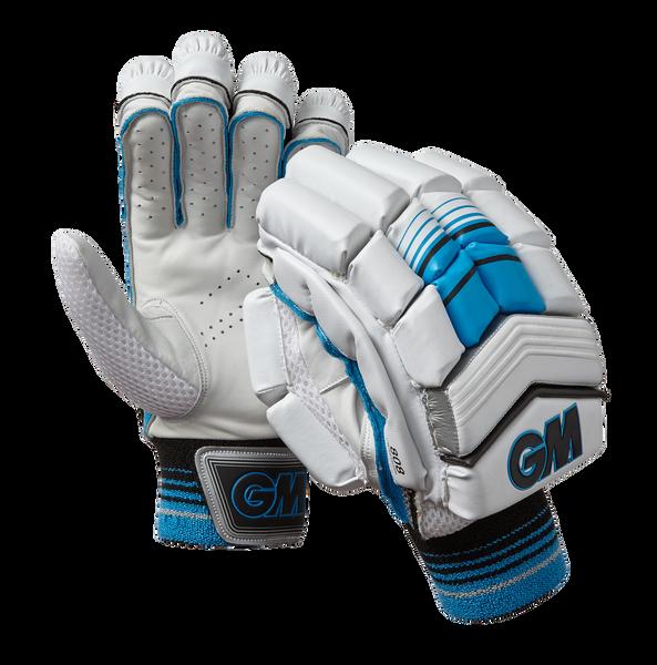 GM 808 LE Cricket Batting Gloves 2017 image