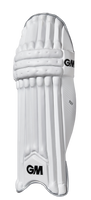 GM 909 Batting Pads 2017 - Front View