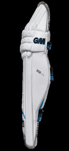 GM 808 LE Batting Pads 2017 - Side