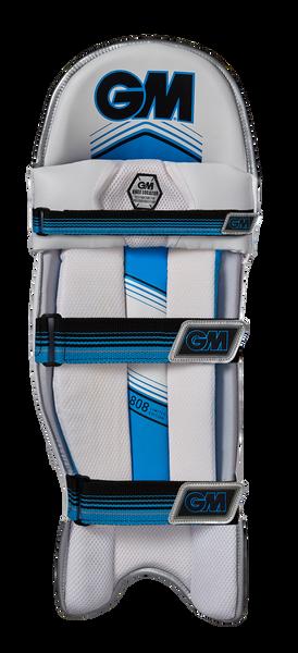 GM 808 LE Batting Pads 2017 - Inside