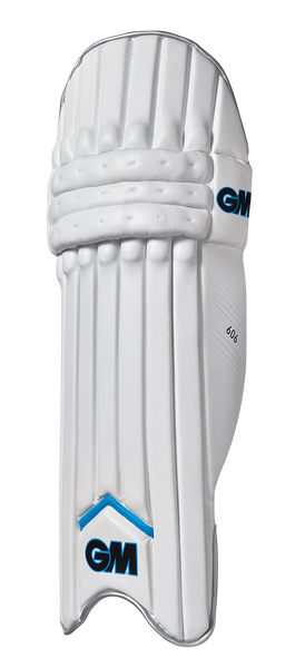 GM 606 Batting Pads 2017 - Front