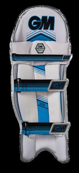 GM 606 Batting Pads 2017 - Inside