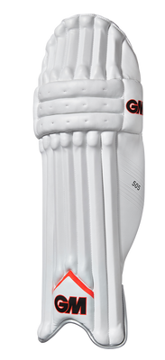 GM 505 Batting Pads 2017 - Front