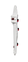 GM 202 AMBI Batting Pads 2017 - Side