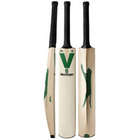 Slazenger V6 5 STAR Cricket Bat 2015