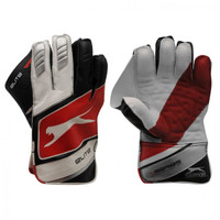 Slazenger Elite Wicket Keeping Gloves 2015