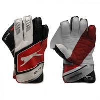Slazenger Elite Wicket Keeping Gloves 2015