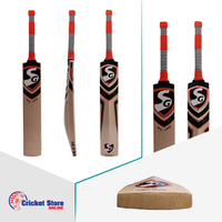 SG King Cobra Cricket Bat 2019