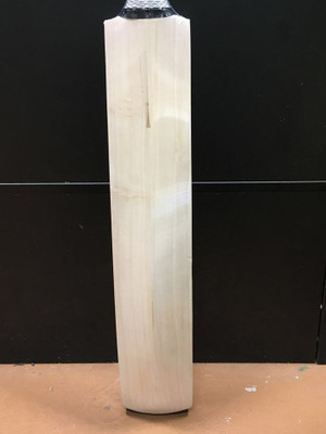 BAS Plain Cricket Bat Sachin Profile