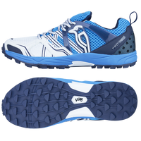Kookaburra Pro 780 Rubber Sole Cricket Shoes in Blue Color for 2017 year model