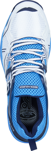 KB Pro 770 Cricket Shoes Top view