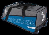 Kookaburra Pro 1500 Wheelie Bag - Teal 2018