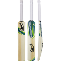 Kookaburra Kahuna 750 Cricket Bat Full Profile Picture with Front, Back and Edge View