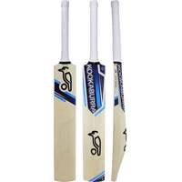 Kookaburra  Surge Pro Cricket Bat 2017 Front, Back and Edge View