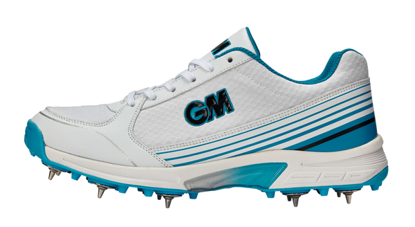 GM Maestro Multi-Function Cricket Shoes 2017 Side View