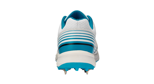 GM Maestro Multi-Function Cricket Shoes 2017 Back Heel View
