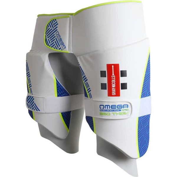 2016 Gray Nicolls Omega XRD 360 Thigh Pads