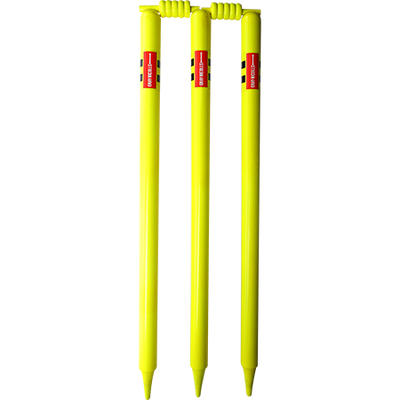 2016 GN Neon Club Stumps ideal of T20 or Night Matches