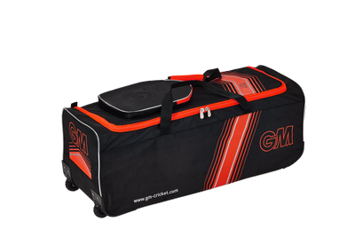 GM 707 Wheelie Bag black/red 2017 Image