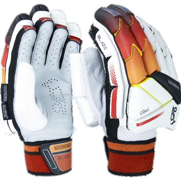 Kookaburra Blaze Pro Batting Gloves 2017 image