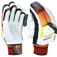 Kookaburra Blaze 400 Batting Gloves 2017 image