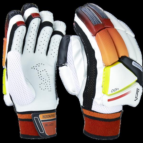 Kookaburra Blaze 400 Batting Gloves 2017 image