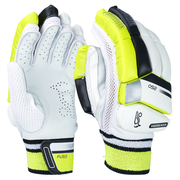 Kookaburra Fuse 250 Batting Gloves 2017 image