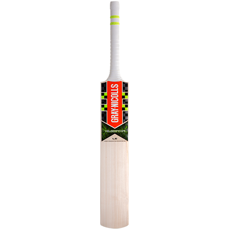 GN Velocity XP 1 Limited Edition Cricket Bat 2017 Full Front Profile