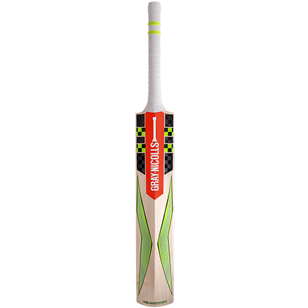 GN Velocity XP 1 Limited Edition Cricket Bat 2017 Full Back Profile