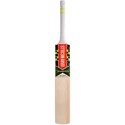 GN Velocity XP 1 Limited Edition Light Cricket Bat 2017 Full Front Profile