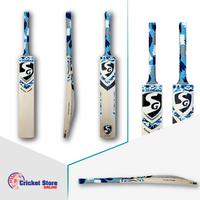 SG Players Xtreme Cricket Bat 2019