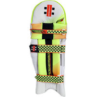 Gray Nicolls Powerbow V5 400 Batting Pads 2017 - Inner