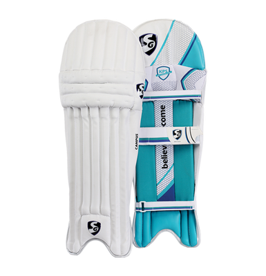 SG Campus Batting Pads