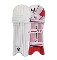SG Club Batting Pads