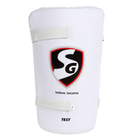 SG Test Thigh Pads