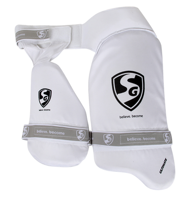 SG Ultimate Combo Thigh Pads