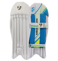 SG Campus Wicket Keeping Pads image