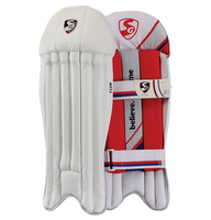 SG Club Wicket Keeping Pads image