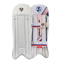SG League Wicket Keeping Pads image
