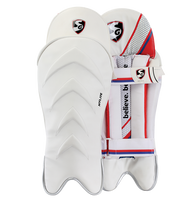 SG Nylite Wicket Keeping Pads