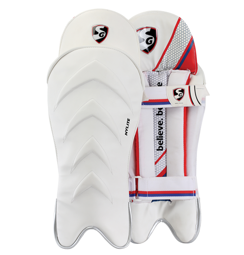 SG Nylite Wicket Keeping Pads image