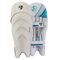 SG Megalite Wicket Keeping Pads image