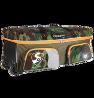 SG Coffipak Wheelie Kit Bag