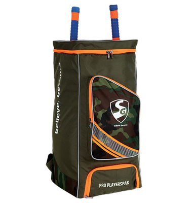 SG Pro Playerspak Kit Bag