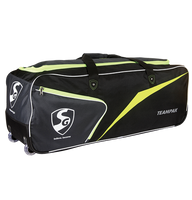 SG Teampak Wheelie Kit Bag
