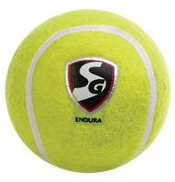 SG Endura Tennis Cricket Ball Heavy