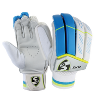 SG Elite Batting Gloves