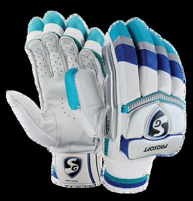 SG Prosoft Batting Gloves