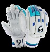 SG Test Pro Batting Gloves
